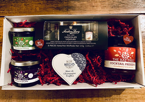 Valentines Day Box No. 1