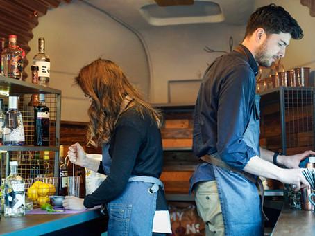 David Wilson Homes & The Gin Jam Bar
