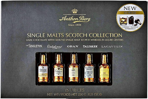Anton Berg Single Malts Collection