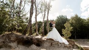 Bruiloft Arjan & Lydia