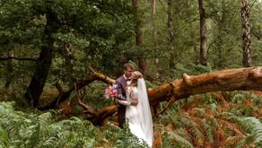 Bruiloft Jan Willem & Mariëlle