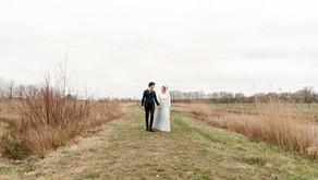 Bruiloft Gerrold & Elizabeth