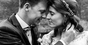 Bruiloft Evert & Sieneke