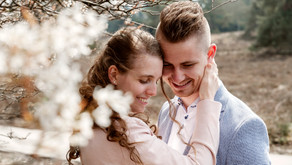 Loveshoot Gert Jan & Melissa
