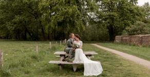 Bruiloft Mart-Jan & Tanja