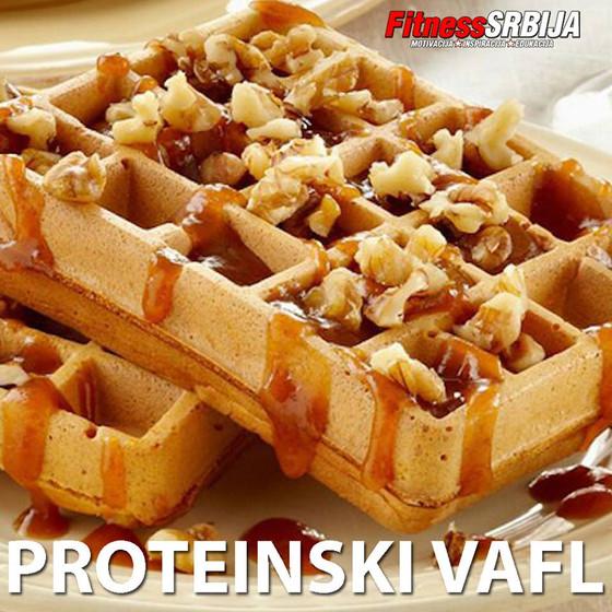 Proteinski vafl