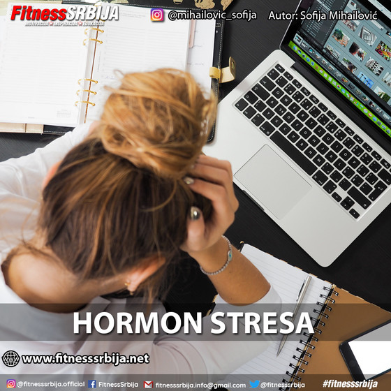 Hormon stresa