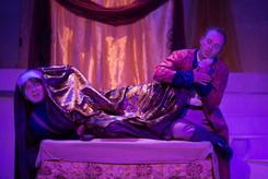 Wes Hunter in Rossini's Le Comte Ory