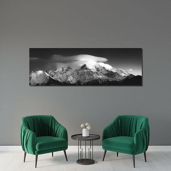 Panoramique Mont-Blanc