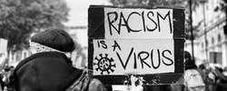 racism virus