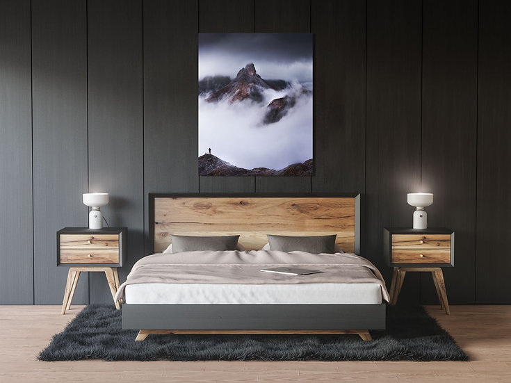 Tirage Dolomites