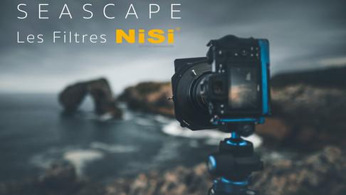 Objectif SEASCAPE : Les Filtres NiSi