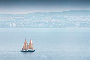 Barque du Leman