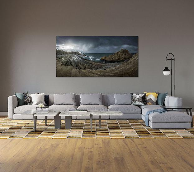 Panoramique Asturies II