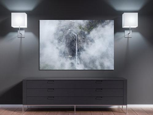 Tirage Waterfall