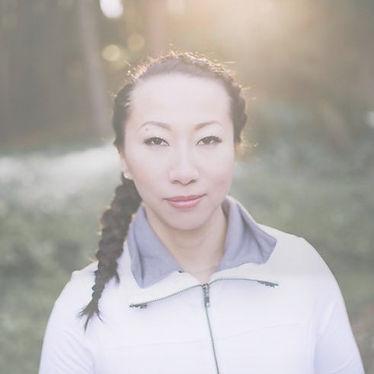 Rachel Lao Close Up Founder Massage therapist Llumier Los Altos California