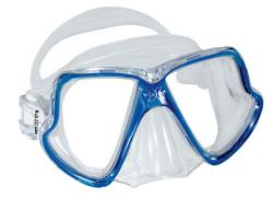 Masque-x-vision-mid-cristal-bleu-demetz