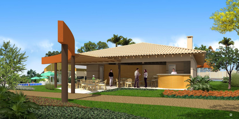 Condominio Acacia Imperial Londrina