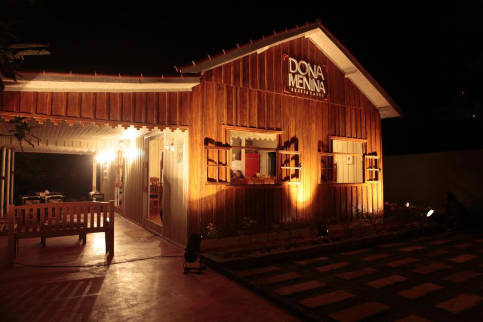 Restaurante Dona Menina