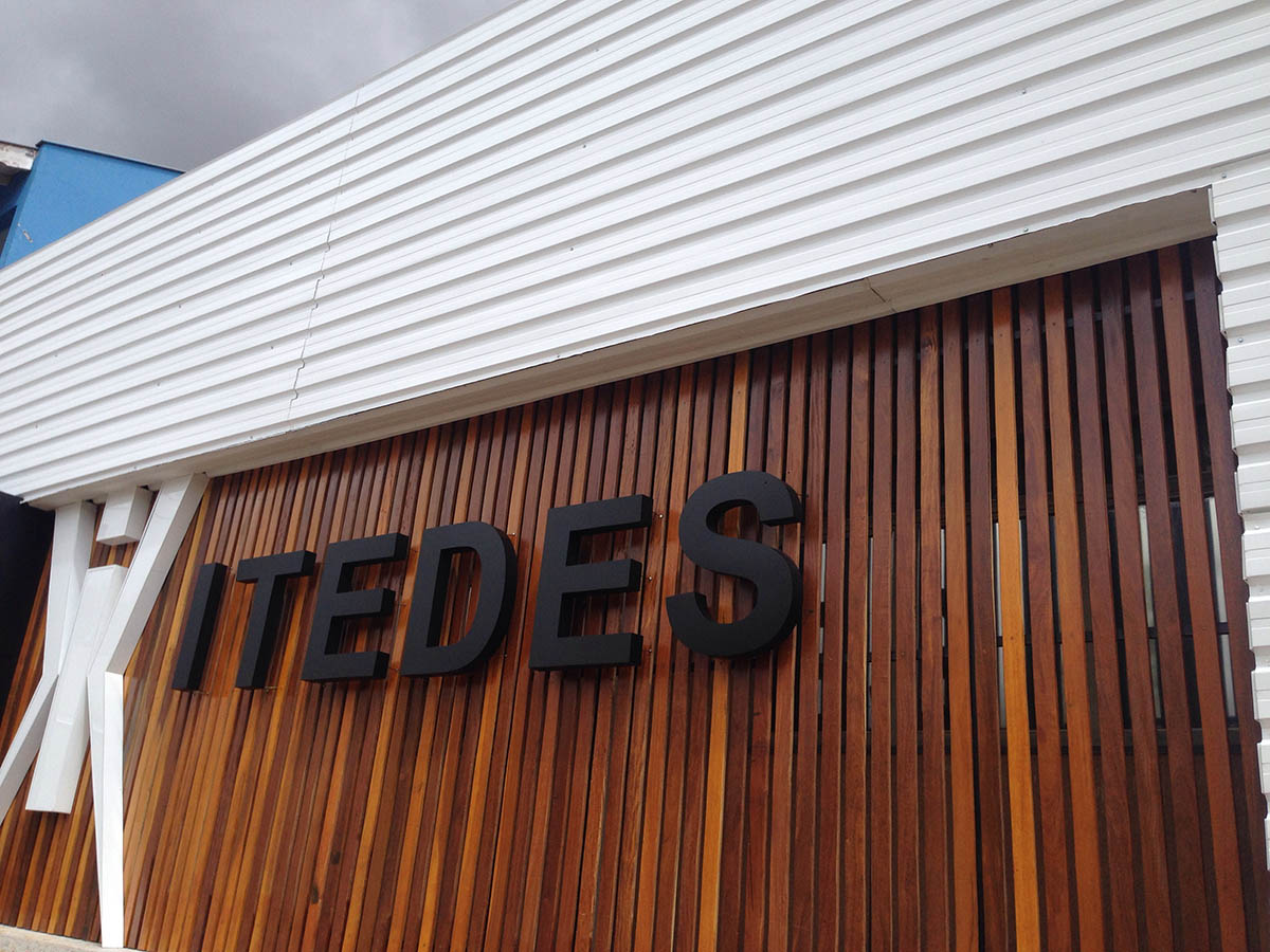 ITEDES -LONDRINA -