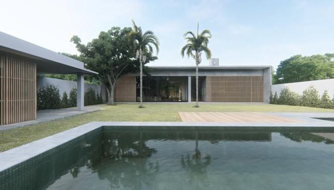 Residencia Londrina