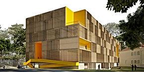 Concurso de projetos - Antonio Carlos Zani
