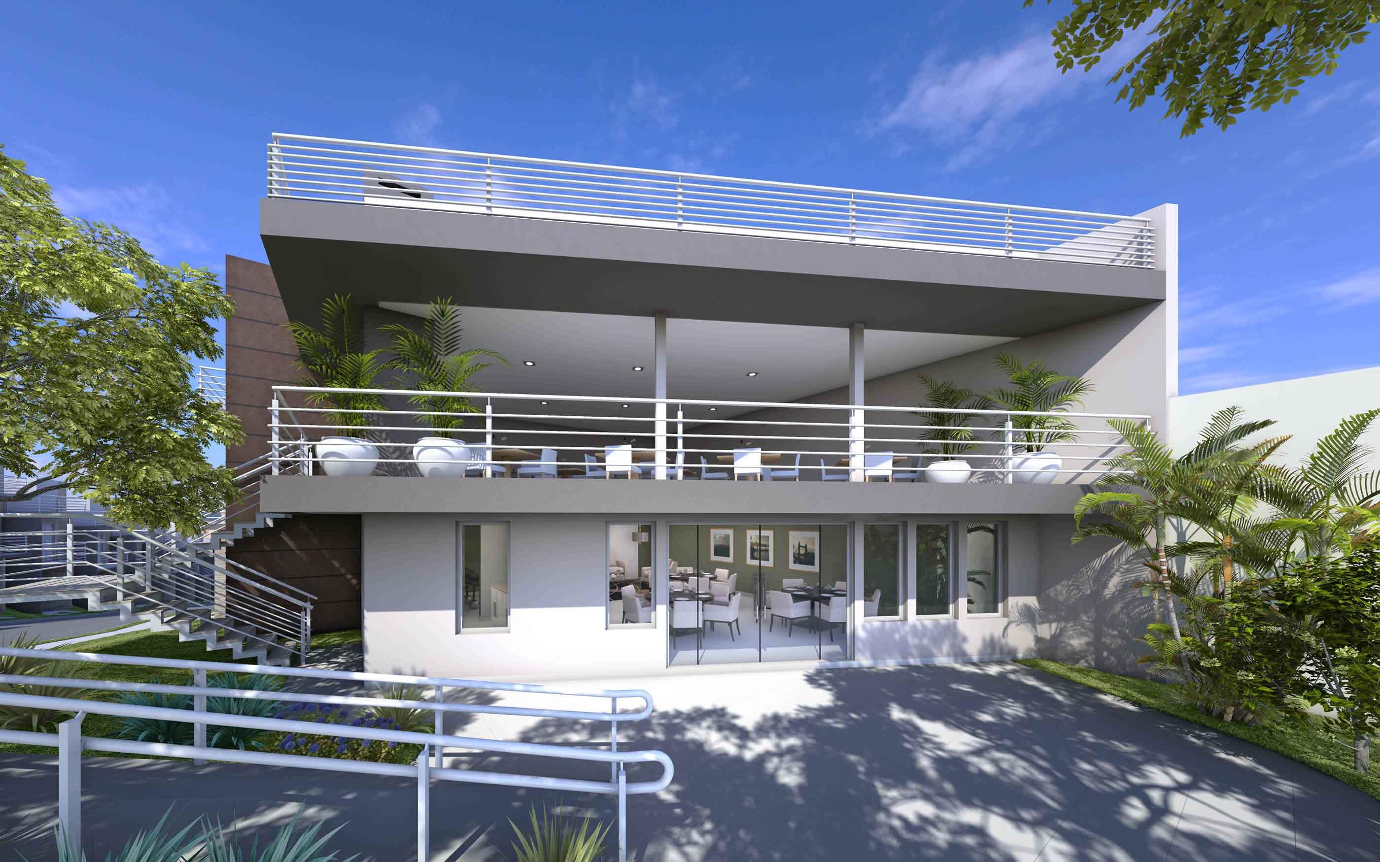 Residencial Privilege Jamaica