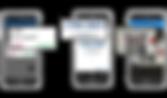Altipeak Choice of authenticators and form factors