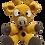 Thumbnail: Gzifa the Giraffe