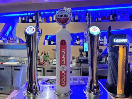 Diari d'Andorra: Els bars podran obrir a la tarda però les sales de jocs recreatius tanquen
