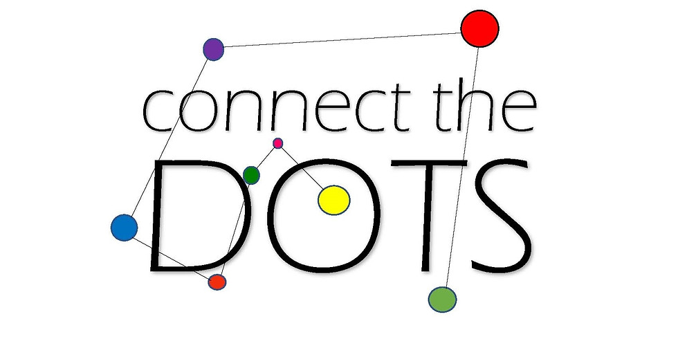 Connect the Dots - Bible study with online option