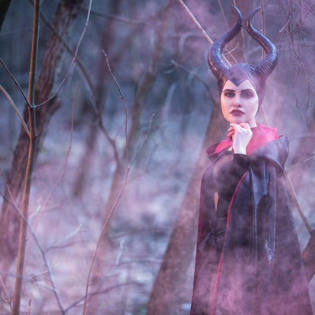 Unveiling the Maleficent Truth about Our Enemy