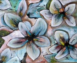Magnolia Mysteries