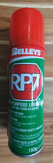 Selleys RP7 Spray Lubricant