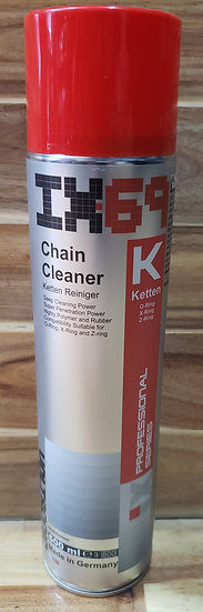 Ketten Reiniger IX69 Chain Cleaner