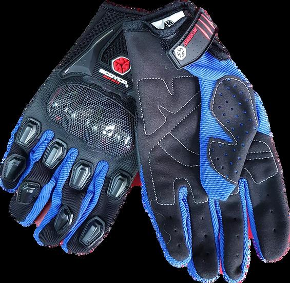 Scoyco Carbon / Mesh Gloves