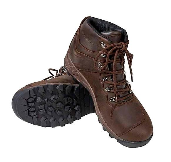 Scoyco Retro Boots