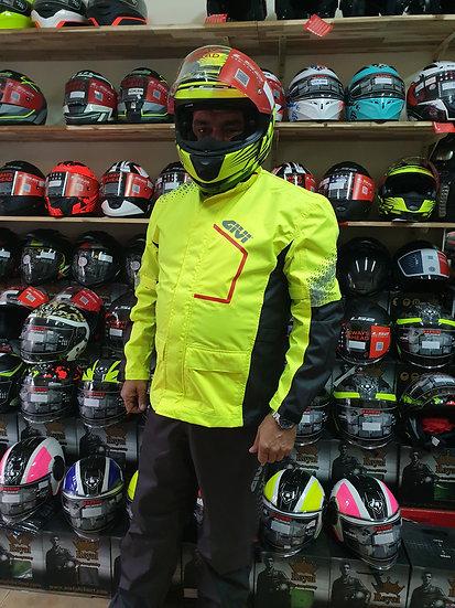 GIVI Premium Rain Suit