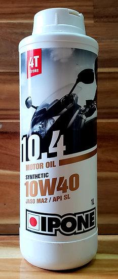IPone 10.4 10W40 Engine Oil