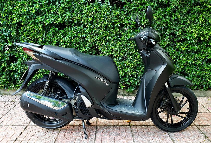 2016 Honda SH 150i Smartkey