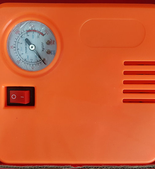 Boutique electric air pump