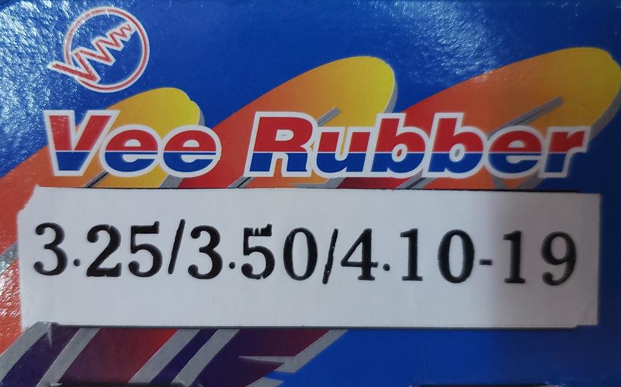 Vee Rubber 3.25/3.50/4.10 19 XR Tube