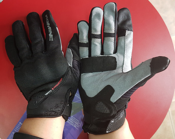 Kominie Titanium Racing Gloves GK-183