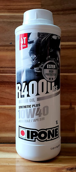 IPone R4000RS 10W40 Engine Oil