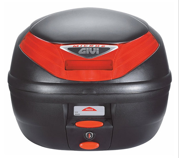 25 litre GIVI Top Case