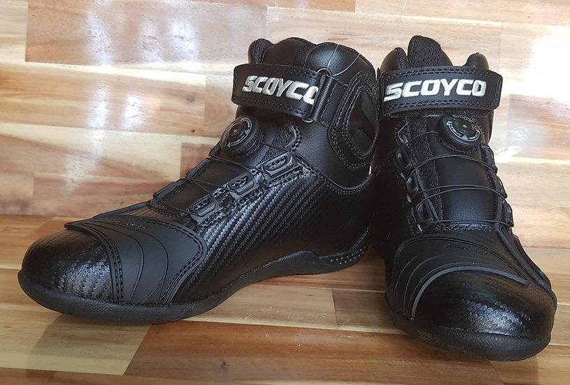 Scoyco MBT010 Riding Boots