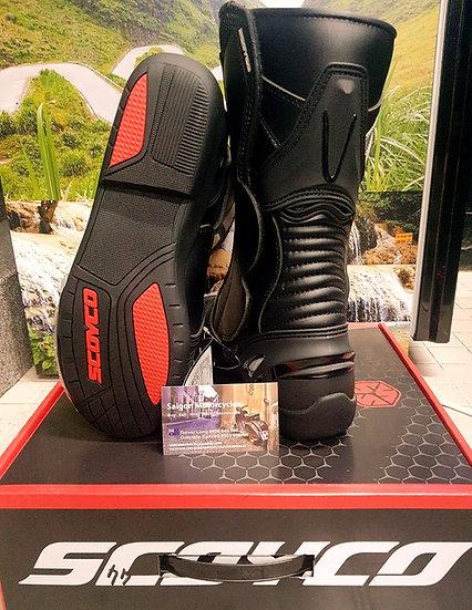 Scoyco Riding Boots MR001