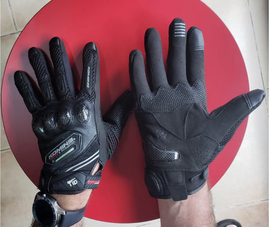 Kominie Carbon Protect Gloves GK-167