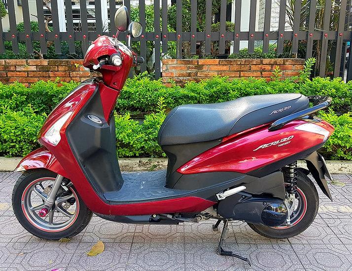 2019 Yamaha Acru20, 125ccFi