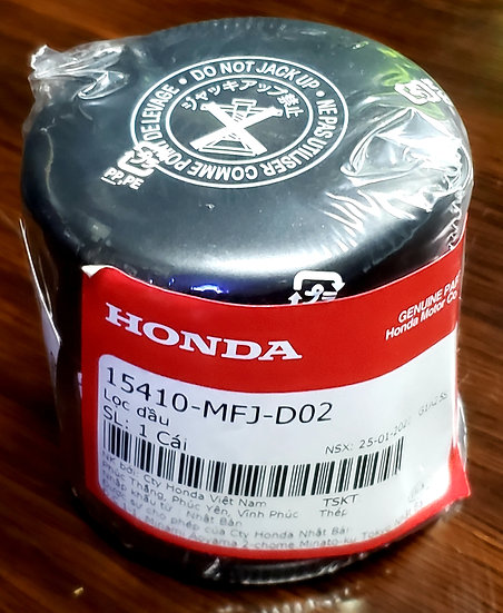 OEM Honda Filter for CB 500X + others